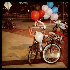 Denver Cruiser Ride Bicycle