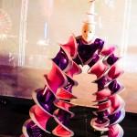 Slinky Stilt Paradiso Festival 2013